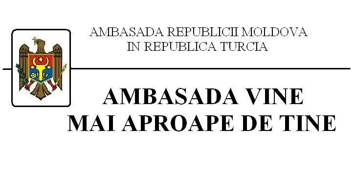 10 februarie 2016 - Ambasada vine mai aproape de tine